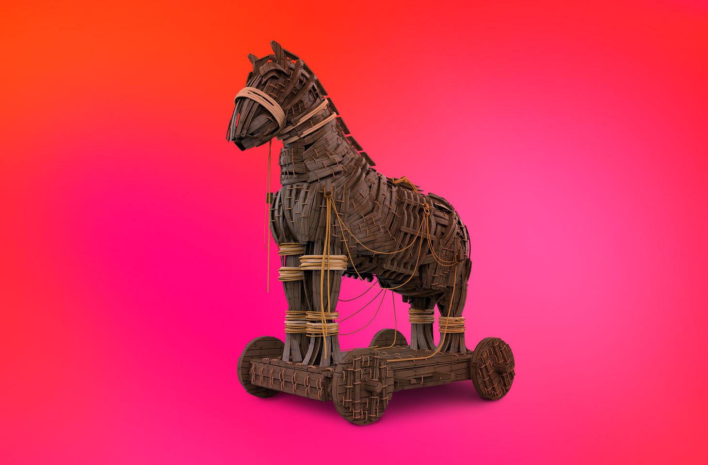 Bankacılık Truva atlarının yayılmasını sağlayan kötü amaçlı spam mesajları