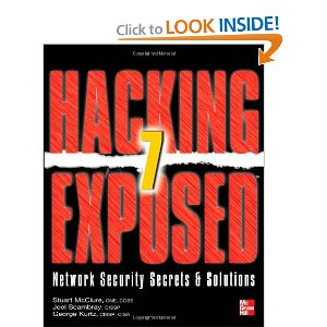 Hacking Exposed