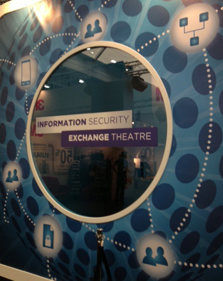 Infosec Keynote Theater