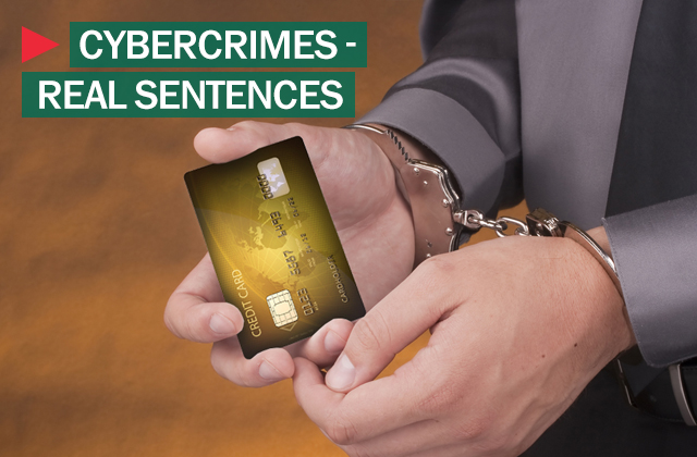 top 5 cybercrimes