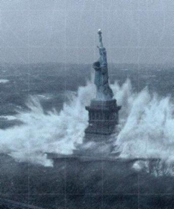 Fact Check Hurricane Sandy