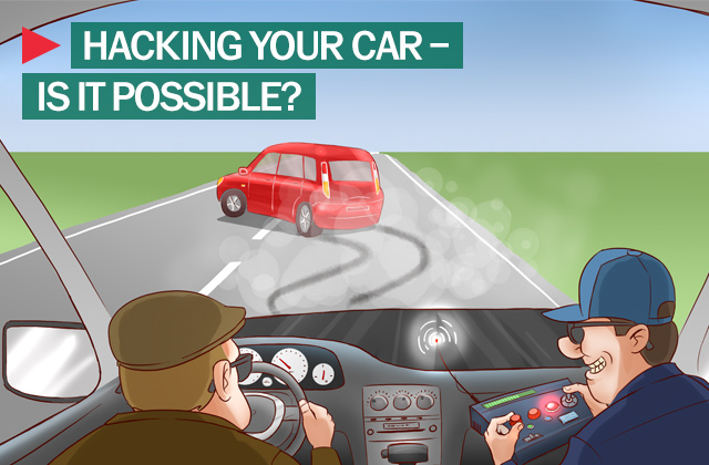 Is It Possible to Hack My Car? -Kaspersky Daily | Kaspersky official