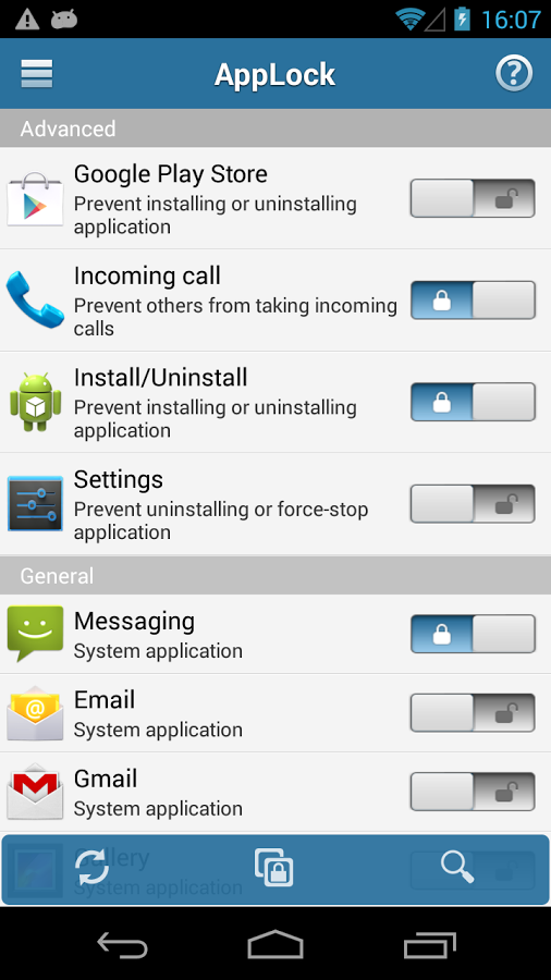 Applications to Secure your Android Smartphone | Kaspersky official blog