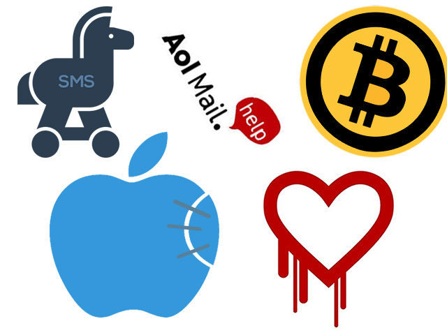 OpenSSL Heartbleed Lingers as Apple Fixes Crypto in iOS, OSX