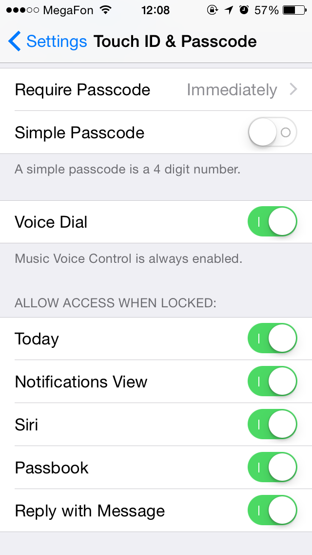 iphone 5s passcode unlock hack