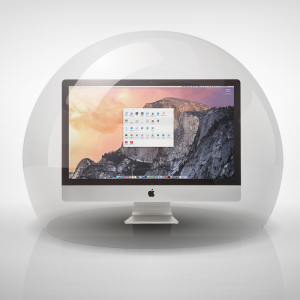 Apple OS X Yosemite Security Featuresx