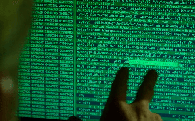 dc08dc68a8d Blackhat Movie Review with Hacking Tech