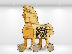 Kaspersky QR Scanner App