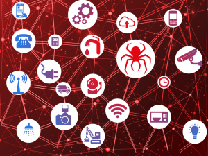 Internet of Things And Cybersecurity of Infrastructure