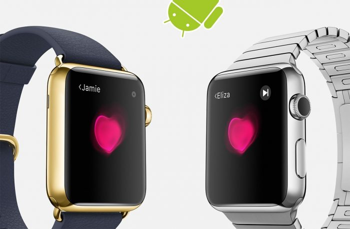 apple watch and other smartwatches