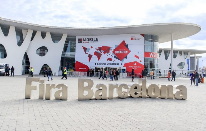 The best gadgets of Mobile World Congress 2015