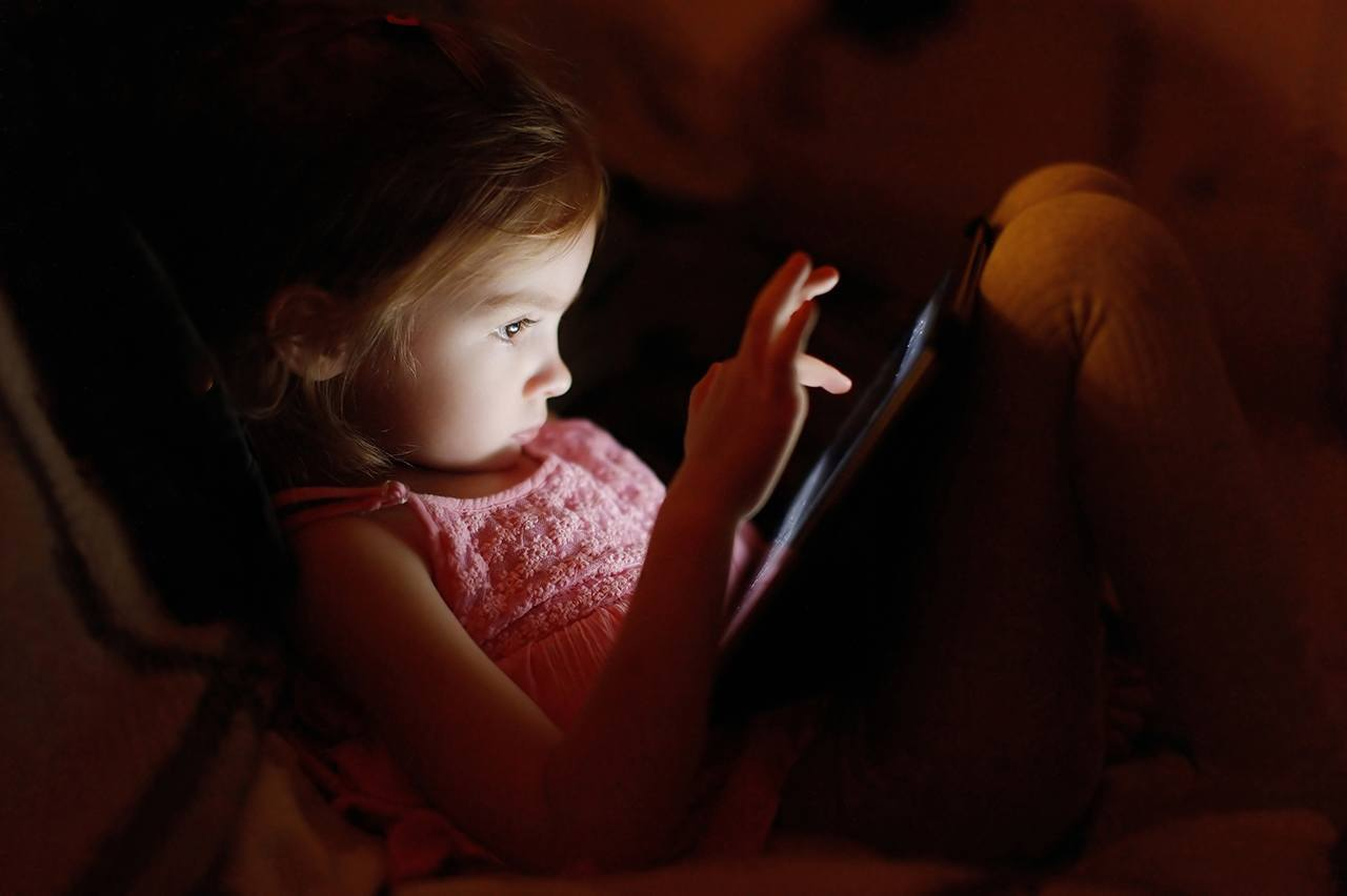 Kaspersky Safe Kids Protects Your Child From Cyberbullying