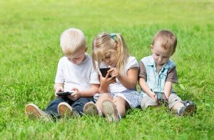 Keep your child safe online: knowledge is the power