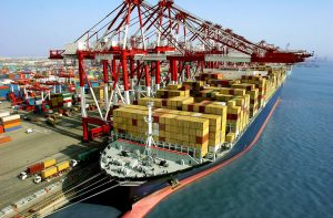 Maritime industry is easy meat for cyber criminals