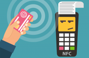Are contactless payments safe?