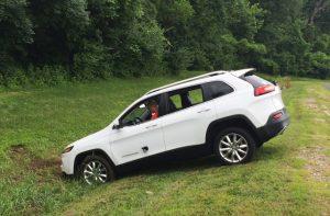 Remote hack of Jeep Cherokee