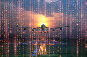 Hacking an aircraft: is it already real?