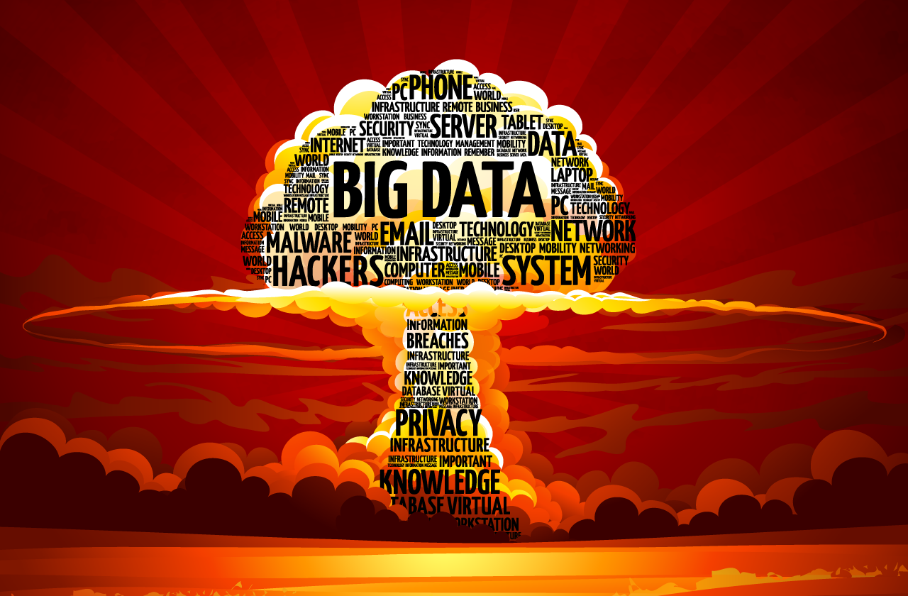 The scary side of big data
