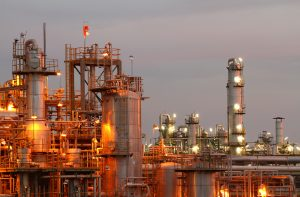 Hacking chemical plant