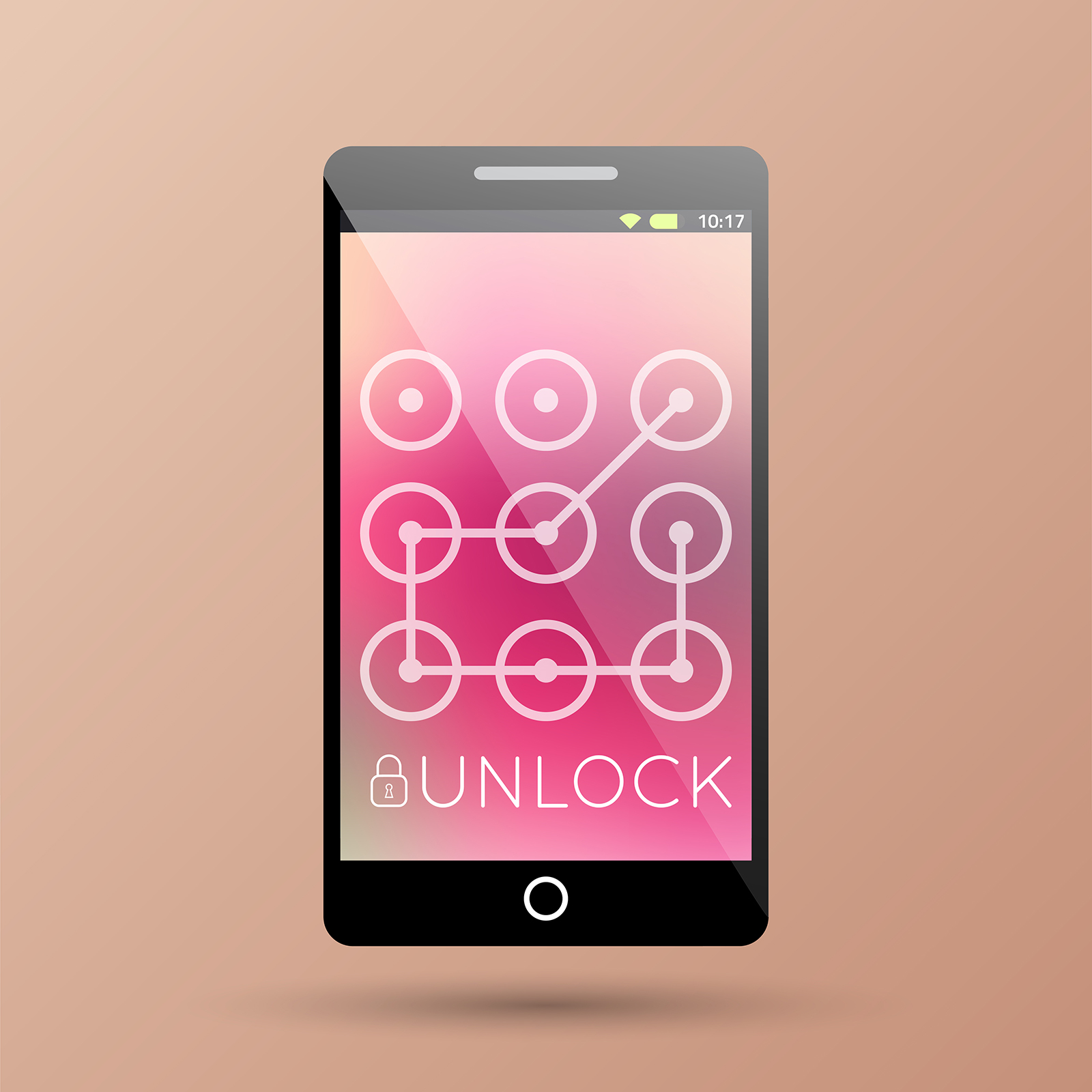 DEF CON 23: Tell me who you are and I will tell you your lock screen pattern