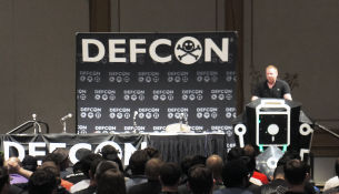 DEF CON 23: How to kill a human with a keyboard