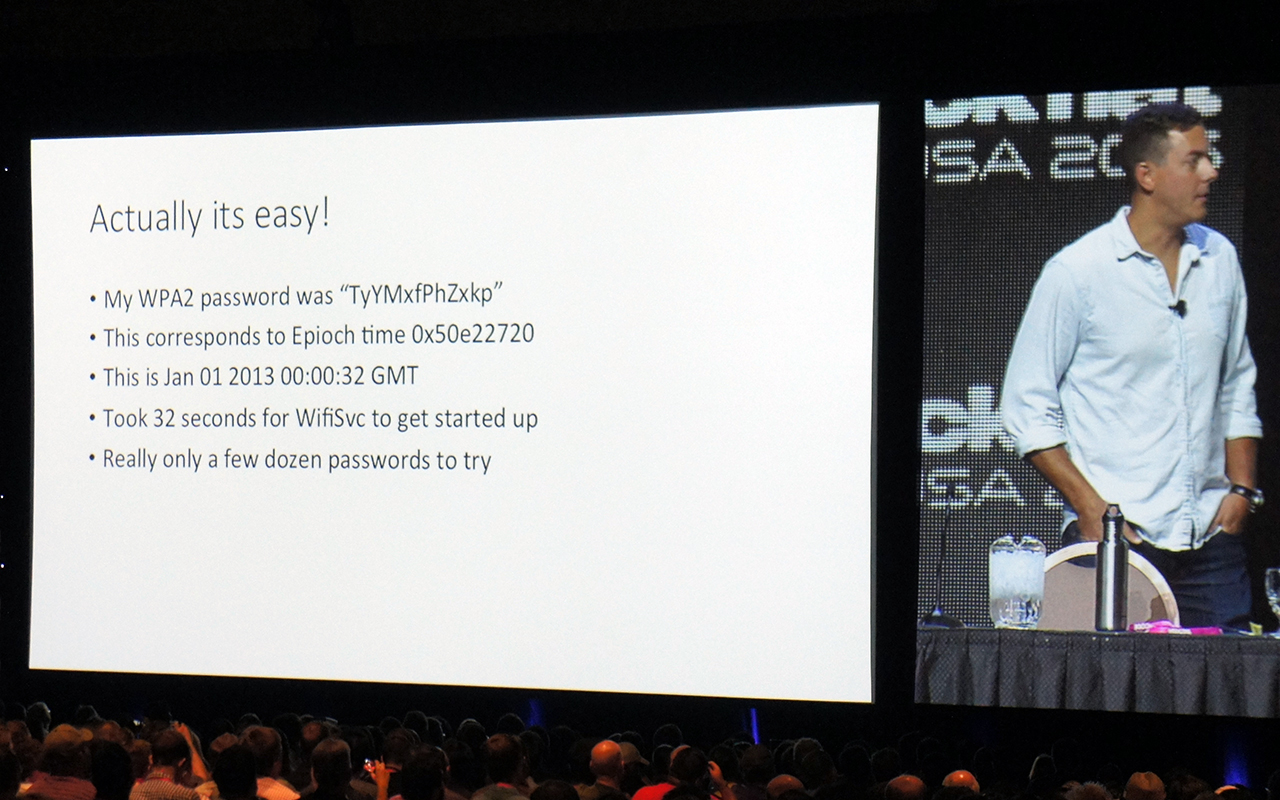 Black Hat USA 2015: The full story of how that Jeep was hacked