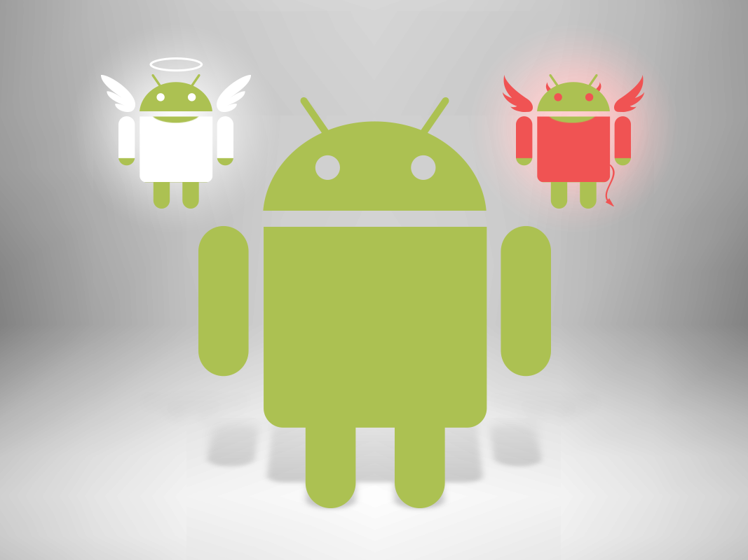 95% of Android phones can be hacked with one just MMS