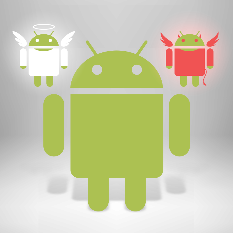 95% of Android phones can be hacked with one just MMS, millions at risk