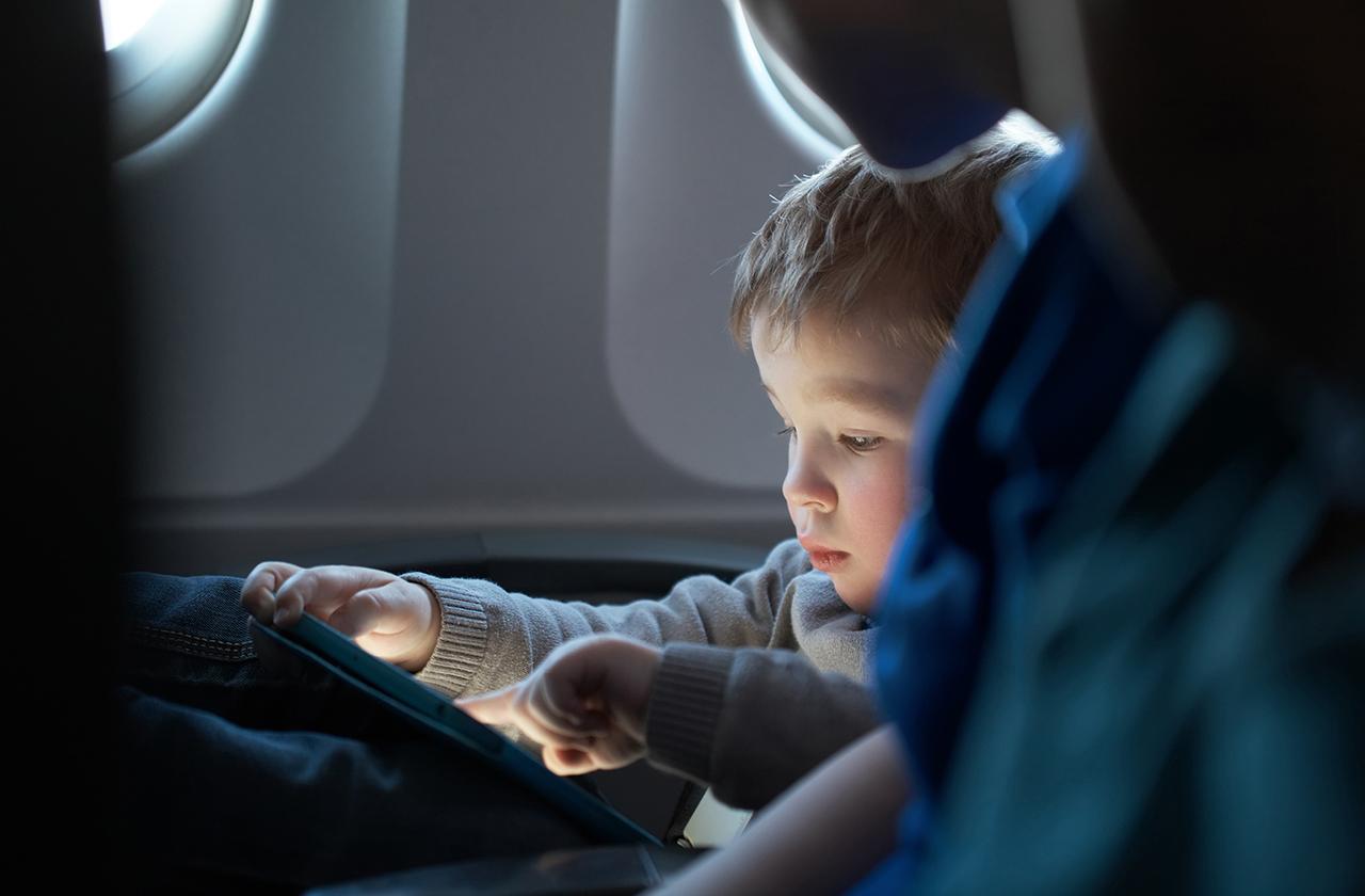 Kid Tablet Games