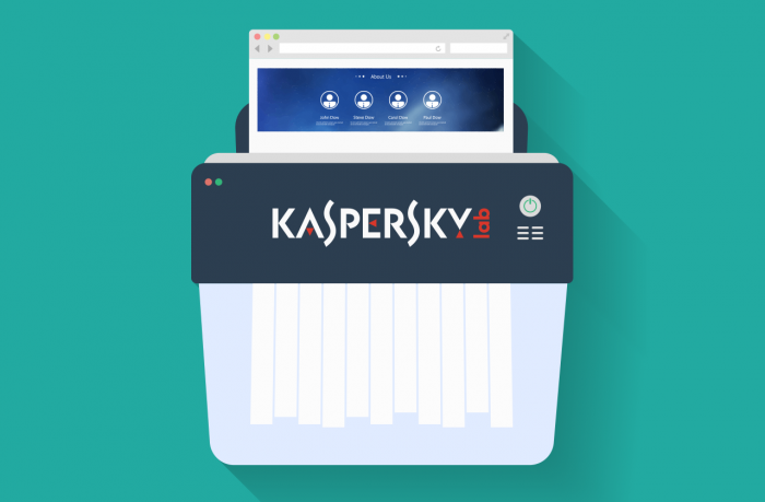 How to enable the Private Browsing feature in Kaspersky Internet Security