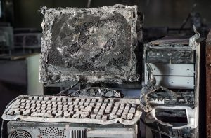 Fact or Fiction: can a virus actually damage PC hardware?