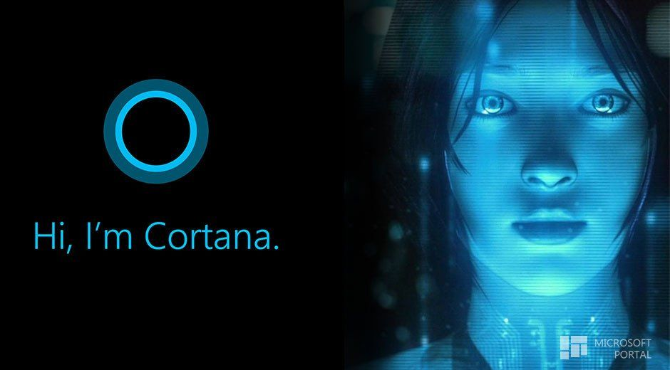 Hello, Cortana. So you need some info?..