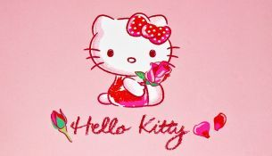 Hello Kitty Hacked, 3.3 million accounts compromised