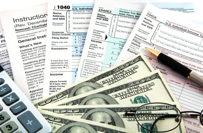 "Don't fall for ""IRS"" scams this tax season"