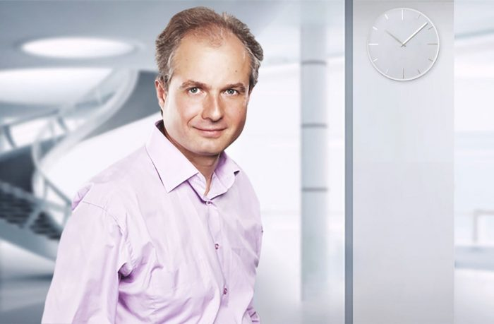 Alexander Erofeev answers Kaspersky Academy questions