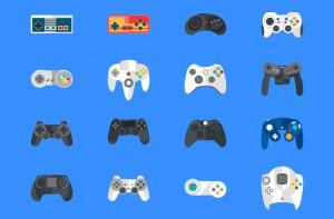 How are age-based gaming ratings set?