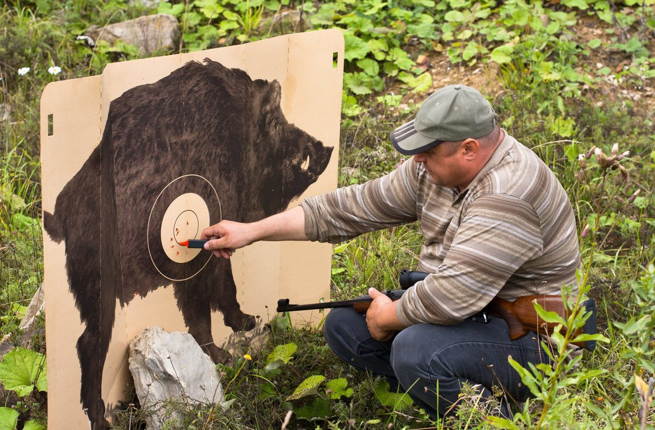 Is your social media profile a target?