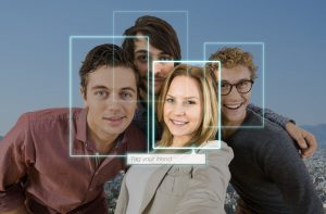You can't replace your face, says face recognition