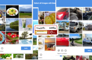 Google's reCAPTCHA defeated by security researchers