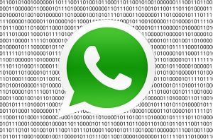 WhatsApp switches to secure end-to-end encryption