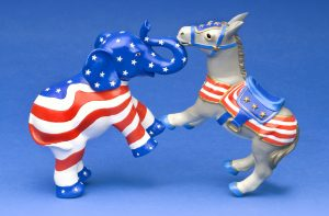 Election season brings political hijinks