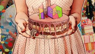 Kaspersky Lab fan club's 10th anniversary