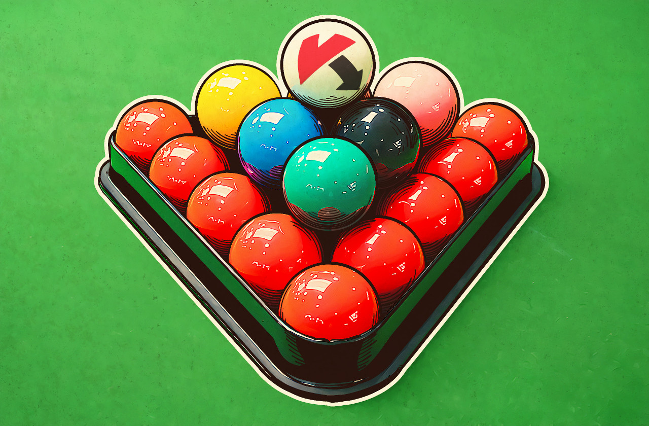 Kaspersky Riga Masters: Our own professional snooker tournament