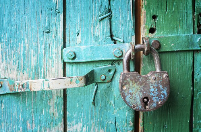 Tip of the week: Fighting screen lockers