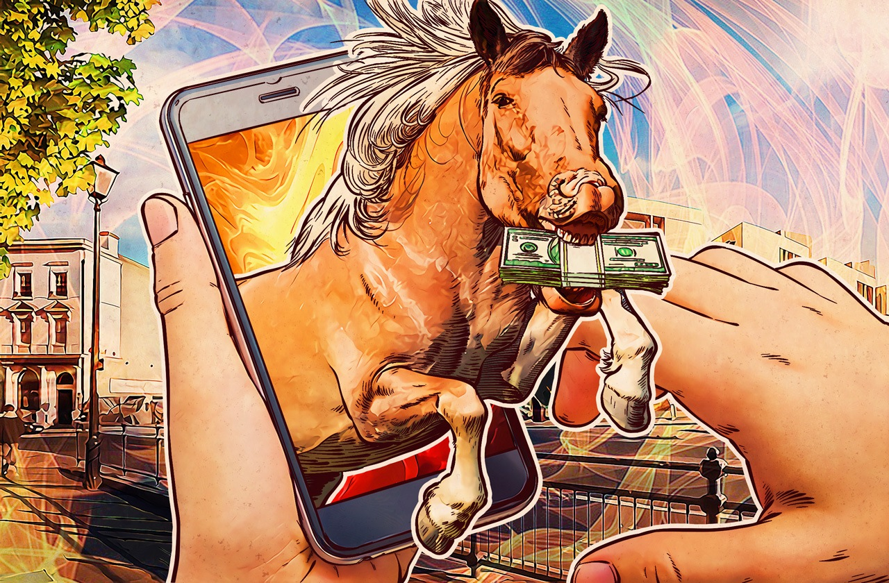 Mobile banking Trojans, explained