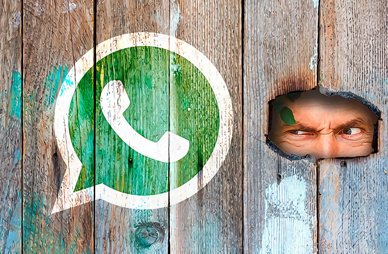 A vulnerability in WhatsApp can be exploited with just one call