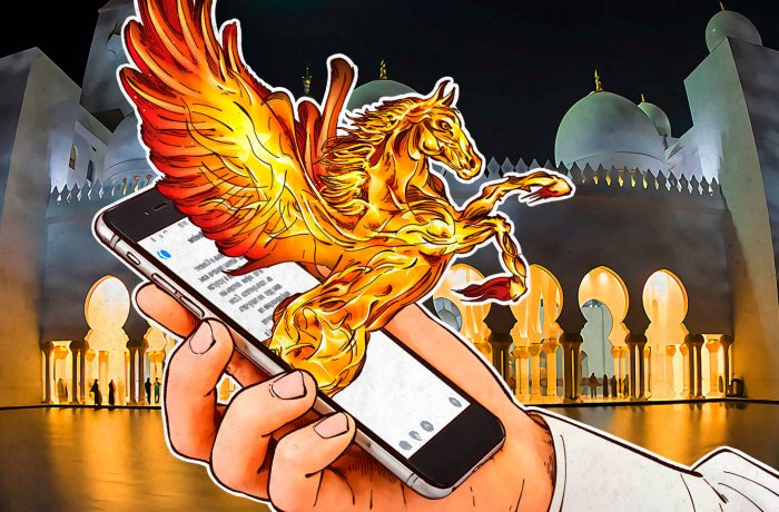 Pegasus: The ultimate spyware for iOS and Android