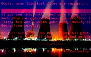The worst part is that far more critical infrastructure facilities are among the victims of this malware.
