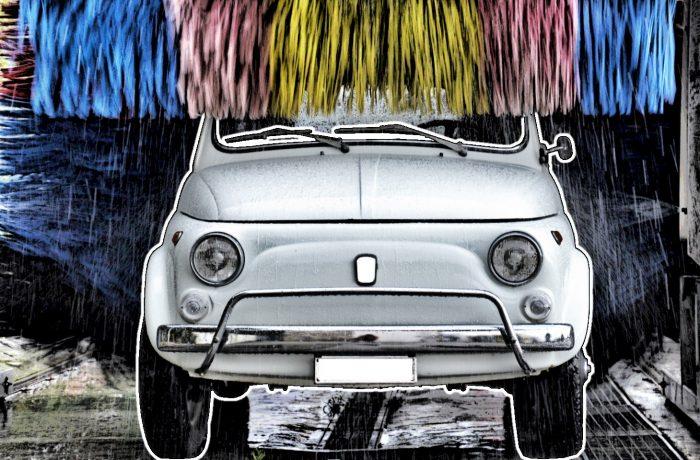hacking a car wash at black hat USA 2017
