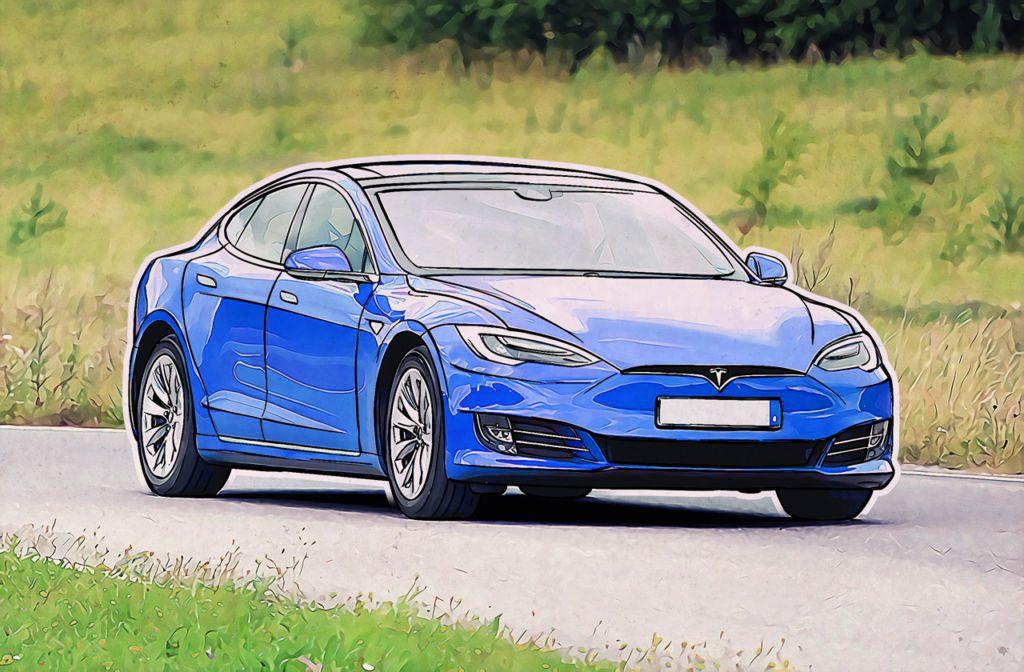 Tesla Model X Hacked Kaspersky Lab Official Blog